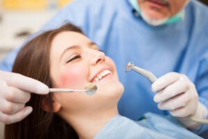 Controlling Dental Induced Stress